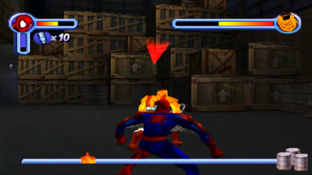 lets replay spiderman 2 enter electro what if mode