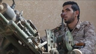 La Libye des milices - #Reporters