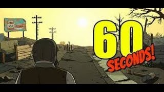 60 Seconds Rocket Science (PC) Gameplay 2019