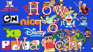 disney channel live tv online in hindi ll How To Watch Disney Disney XD and HungamaTV Live on mobile