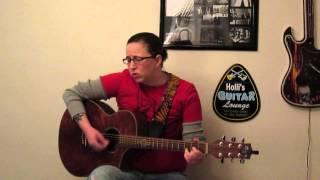 Holli Brigner - My Existence - Original