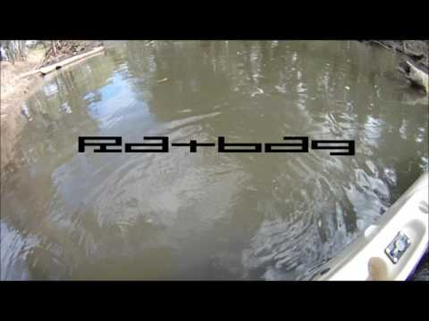 Ratbag 250 - Wake Bait by Edge Lures