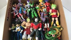 New Figures Dragon Ball Super Dragon Stars Series From 1 to 10  Goku Jiren Vegeta Shenron Cell Gohan