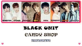 Download Video Black Unit - Candy Shop LYRIC CC MP3 3GP MP4