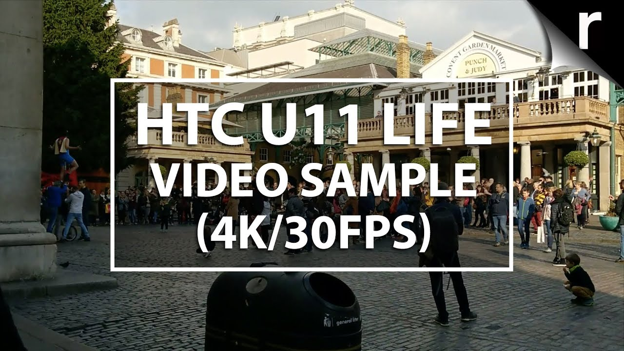 HTC U11 Life Camera Review: The numbers don't add up   Recombu