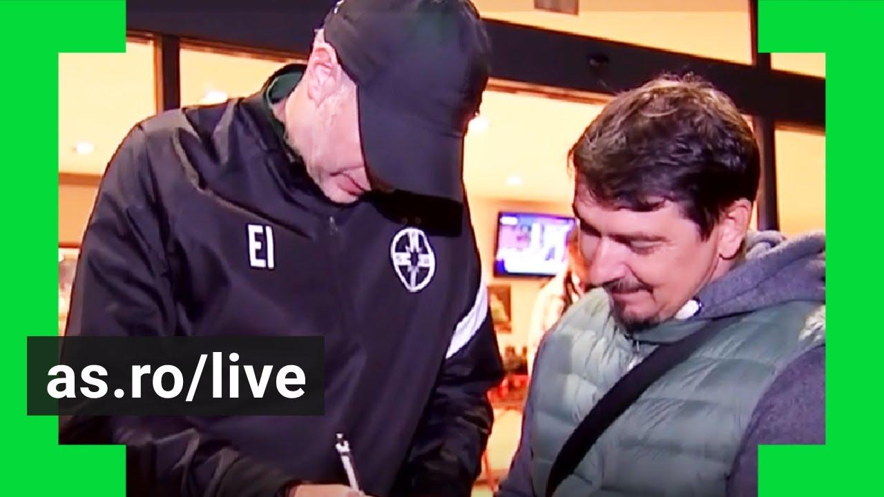 Gigi Becali, lovitură de proporţii! Îi vrea la FCSB pe Arlauskis, Latovlevici şi Chipciu.