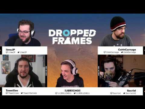 Dropped Frames - Ubisoft Conference - E3 2017