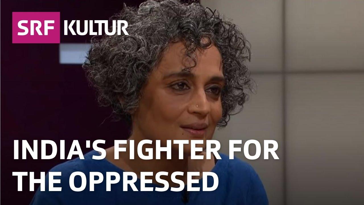 Arundhati roy movie