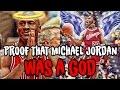 50 Facts That Prove Michael Jordan WAS A GOD!?