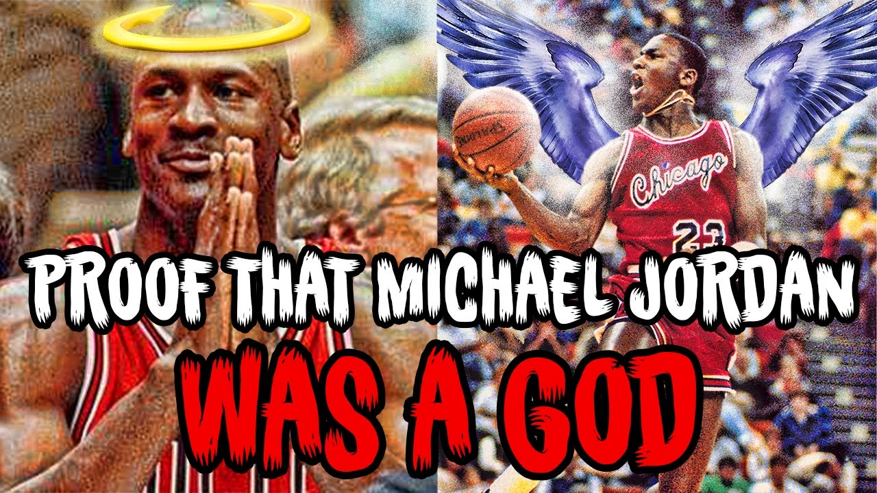 the best attitude 6c882 61569 50 Facts That Prove Michael Jordan WAS A GOD!  - YouTube