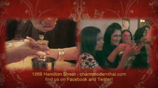 Urban Thai Bistro and Charm Modern Thai Television Commercial