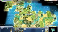 Civ 4 IMM 12 ( Isolated ), part 1 of 7