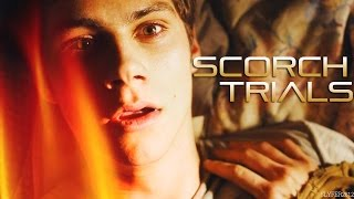 The Scorch Trials | I