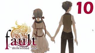 Rune's Story : FAULT MILESTONE ONE | Part 10