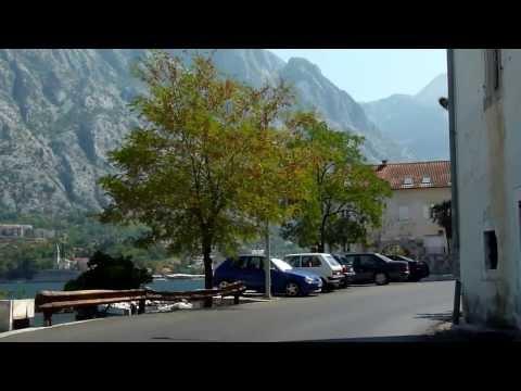 Czarnogóra - Zatoka Kotorska / Montenegro - Bay of Kotor