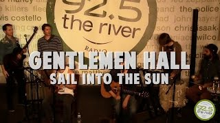 Gentlemen Hall perform