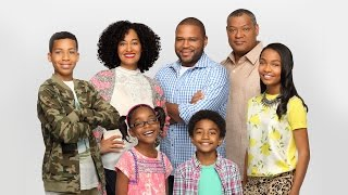 "Black-ish Promo ""Gotta Keep It Real"" (HD)"