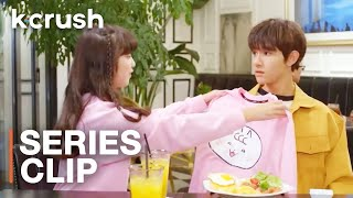 He loves her… even if he's embarrassed to wear matching outfits with her | Ep. 31 | Sweet Revenge 2