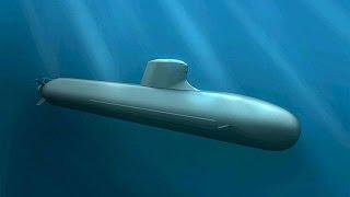فرانسه برنده یکی از پرسودترین قراردادهای دفاعی جهان با ساخت زیردریایی در استرالیا