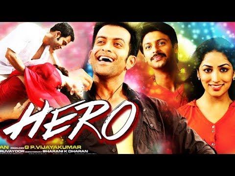 Hero (2017) Latest South Indian Full Hindi Dubbed Movie   Yami Gautam   Action Romantic Movie