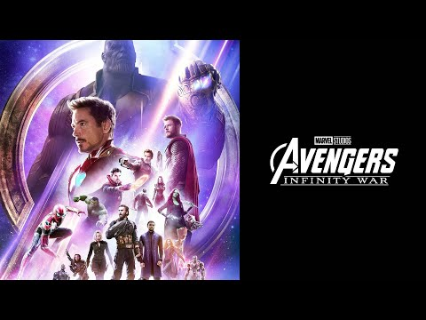 Rubberband Man - Film Version (Avengers: Infinity War Edit)