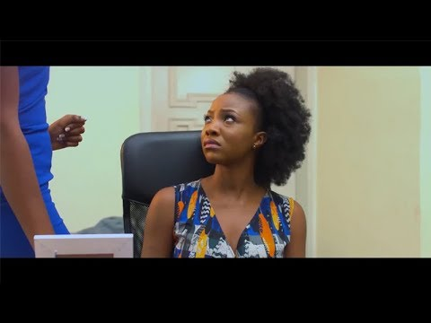 Download WRONG GUEST (Entangled) New 2020 Latest Nigerian Movies