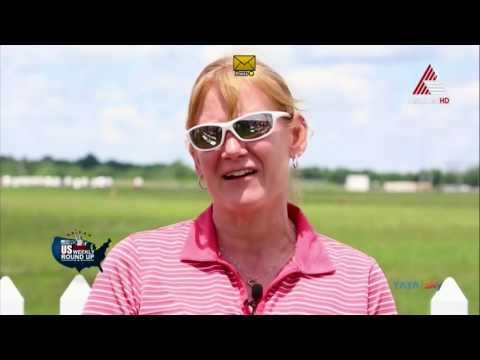 Vectren Dayton Air Show 2017 Part-2 telecasted on Asianet HD US Weekly Roundup l 7/29/17