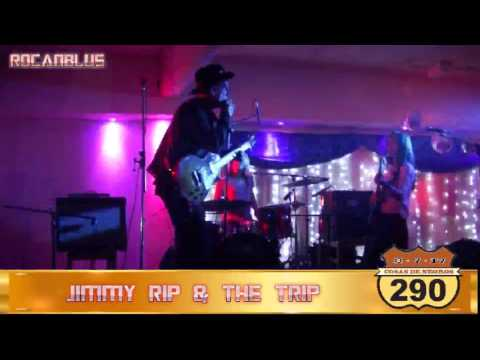 Jimmy Rip & The Trip (4) - ROCANBLUS