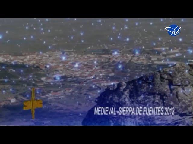 MEDIEVAL SIERRA FUENTES 2012