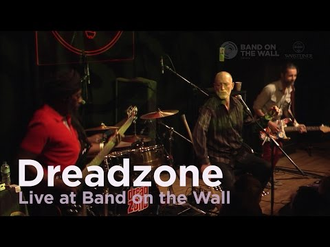 Dreadzone live at Band on the Wall