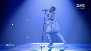 """MONATIK – Тише. Live Show """"ВІТАМІН D"""""""