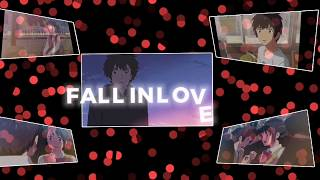 Download lagu Dusk Till Dawn - Kimi No Nawa edit (AMV)