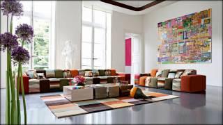 видео Дизайн зала в маленькой квартире: минимализм, авангард, классический