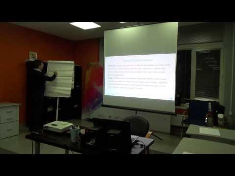 HSE{Pro}: Customer Development, А.Еремеев