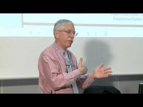 Tutorial for Rapporteurs and Editors, Geneva, Switzerland, 6 - 7 September 2012
