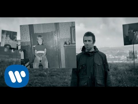 Mike Jones - 10 Years After Oasis, Liam Gallagher Releases The One Of Us Video