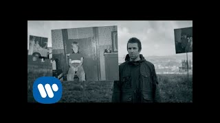 Liam Gallagher - One Of Us (Official Video)