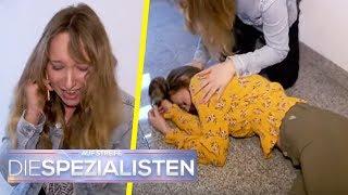 Ach herrje!! Lucy verletzt im Flur! | Die Spezialisten | SAT.1