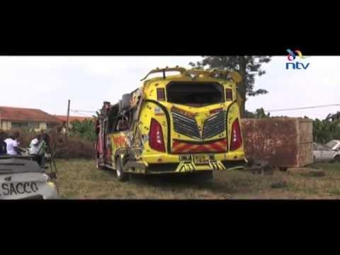 NTSA blamed for fatal Langata road accident