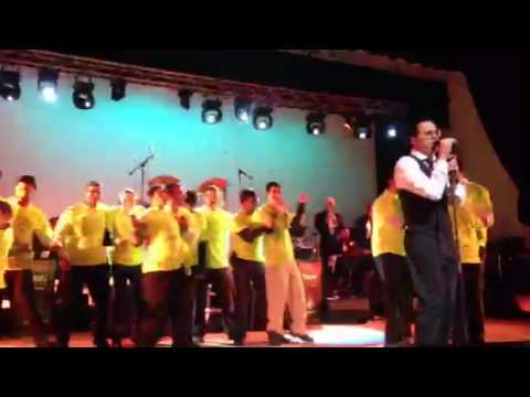 Yaakov Shwekey and the Special Childrens Center