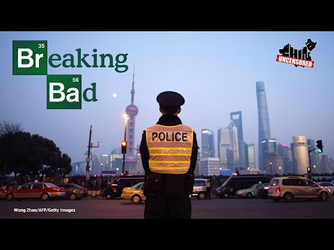 11 Ways China Is Breaking Bad | China Uncensored