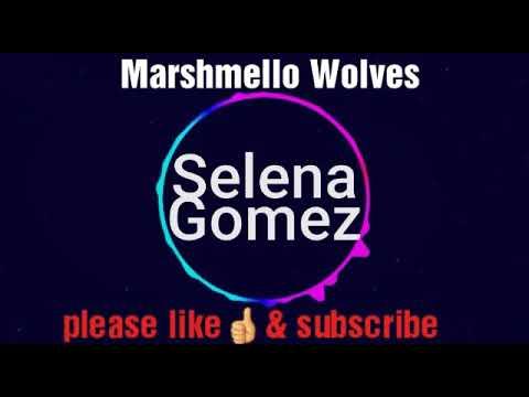 Selena Gomez Marshmello Wolves [Ringtones Official] Free Mp3 Music Download