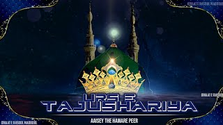 2nd Urs e Taj e Shariyat ❤ Aaisey The Hamare Peer Whatsapp Status❤