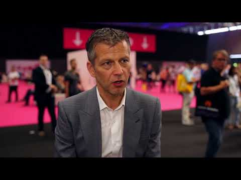Brands Flock To Figure Out New-Screen Opportunities At DMEXCO