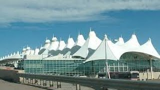 Top 10 Airlines - Top 10 Biggest Largest Airports In The World 2015