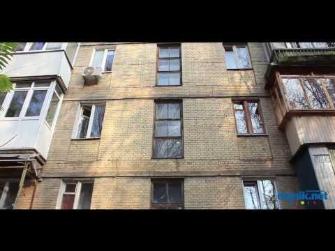 Ереванская, 27, корп. 1 Киев видео обзор