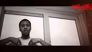 FUNDZ x ISSACHAR - HIP HOP AIN