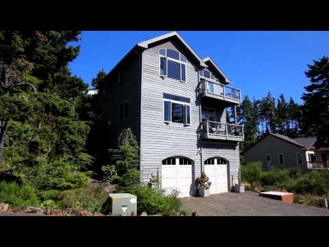 Oceanside Bed and Breakfast For Sale | Oregon Coast vacation homes and real estate