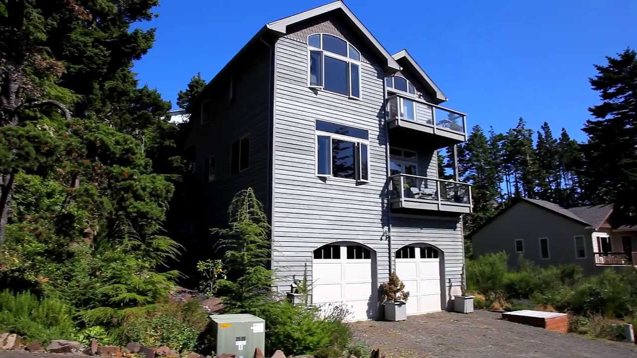 Oceanside Bed And Breakfast For Sale Oregon Coast Vacation Homes And Real Estate You