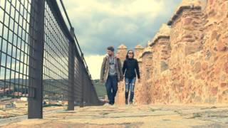 видео Города Испании, Саламанка